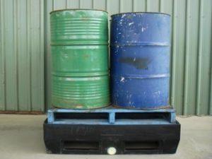 Bunding Pallet B250