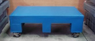 Poly Bench