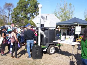 Rota-Loo at Off the Grid