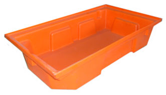 Collapsible Tote Bins